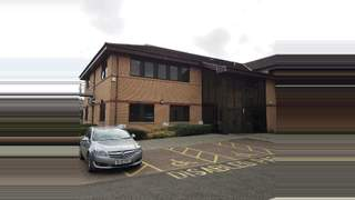 Primary Photo of Pentland House Glenrothes KY6 2DA