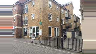 Primary Photo of Unit 2, Ropers Yard, Crown Street, Brentwood, CM14 4FU
