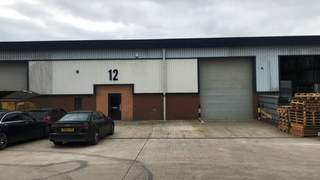 Primary Photo of Unit 12 Holbrook Enterprise Park Enterprise Way Holbrook Industrial Estate Sheffield S20 3GL