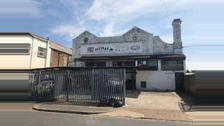 Primary Photo of Whole Site, 6 Grainger Road, Southend-on-Sea, SS2 5BZ