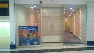 Primary Photo of Unit 52, Wulfrun Shopping Centre, WV1 3HH