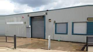 Primary Photo of Former Hakens Quality Foods, Unit 2 Third Avenue, Bulwell, NG6 8ND