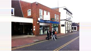 Primary Photo of Droitwich, Unit 16, 25 St Andrews Square
