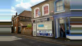 Primary Photo of 97 High Street, Andover, SP10 1ND