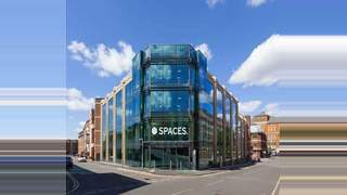 Primary Photo of Spaces, 9 Greyfriars Road, Reading, Berkshire, RG1 1NU