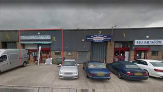 Primary Photo of Unit 15, Derby Road Industrial Estate, Thompson Road, Hounslow TW3 3UH