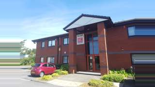 Primary Photo of Suite 1, RVB House, New Mill Court, Swansea Enterprise Park, Swansea SA7 9FG