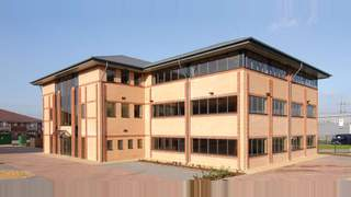 Primary Photo of First & Third Floors, Viscount House, Blackburn, Arkwright Court, Lancashire, BB3 0FG