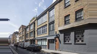 Primary Photo of 2 Charlotte Road, London, EC2A 3PF