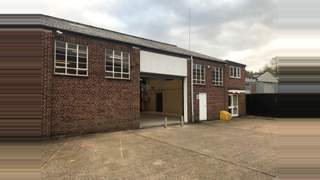 Primary Photo of Unit B, Langton Building Denmark Street, Maidenhead, Berkshire, SL6 7BN