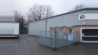 Primary Photo of Unit 5 Towngate Industrial Park, Cwmbran, NP44 7HE