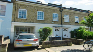 Primary Photo of Barons Gate, 33-35 Rothschild Road, London W4 5HT