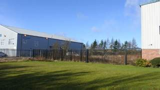 Primary Photo of Caputhall Road, Deans Industrial Estate, Livingston, West Lothian, EH54 8AS