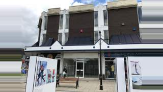 Primary Photo of 21 High Street, Newcastle-under-Lyme, Staffordshire, ST5 1QZ