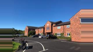 Primary Photo of Bell Meadow Business Park Lane, Chester CH4 9EP