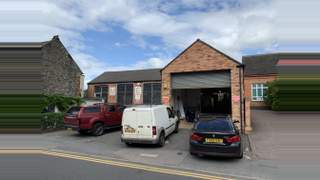 Primary Photo of 75 King Street, Sileby, Loughborough, LE12 7LZ