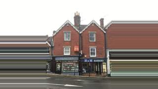 Primary Photo of 11/11a High Street, Haslemere, Surrey, GU27 2HG