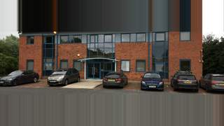 Primary Photo of 7, Berkeley Business Park, Wainwright Road, Worcester WR4 9FA