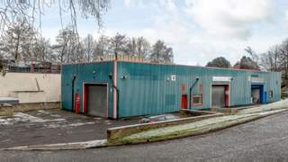 Primary Photo of Unit 2B Redbrook Business Park, Wilthorpe Road, Barnsley, S75 1JN