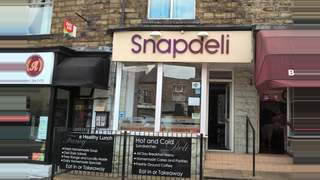 Primary Photo of 985 Ecclesall Road, Banner Cross, Sheffield, S11 8TN