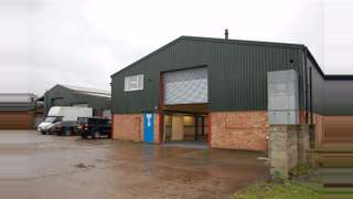 Primary Photo of 5, Gables Business Park, Frolesworth Lane, Claybrooke Magna, Lutterworth LE17 5AS