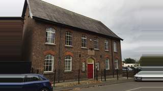 Primary Photo of St. Peter's Institute, Windmill Street, Macclesfield, Cheshire, SK11 7HQ