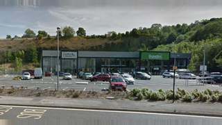 Primary Photo of Woodside Retail Park, Chesterfield Road, Sheffield S8 0RW