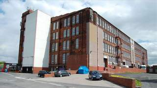 Primary Photo of Moss Mill Industrial Estate, Woodbine Street East, Greater Manchester