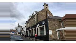 Primary Photo of Royal Bank Of Scotland - Former, 28 Rodger Street, Anstruther, Fife, KY10 3DN