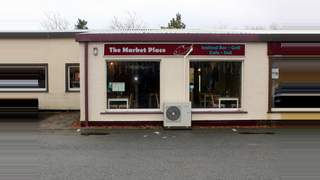Primary Photo of Unit 1C Market Place, Portree Industrial Estate, Portree, Isle of Skye, Portree, IV51 9HH