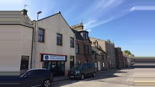 Primary Photo of 9 Cameron Street Stonehaven AB39 2BL