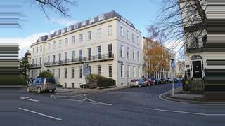 Primary Photo of Part First Floor Wellington Street Ellenborough House Cheltenham, Gloucestershire GL50 1YD