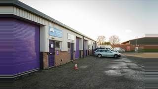 Primary Photo of Skelton Industrial Estate, Skelton-in-Cleveland