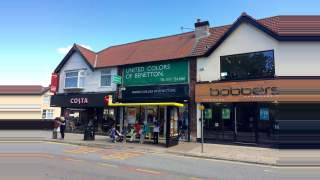 Primary Photo of 125-127 Allerton Road, Liverpool, Merseyside, L18 2DD