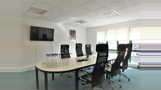 Primary Photo of Unit 1 Maidenhead Enterprise Centre, 28a Cordwallis Street, Maidenhead, Berkshire, SL6 7BE