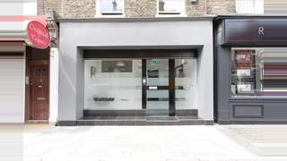 Primary Photo of 6 Dorset Street, Marylebone, W1U 6QL