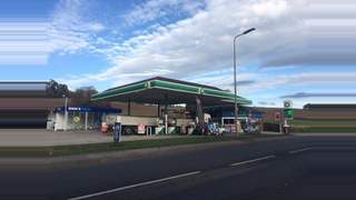 Primary Photo of Woolhampton Service Station, Bath Road, Woolhampton, Reading, RG7 5RT