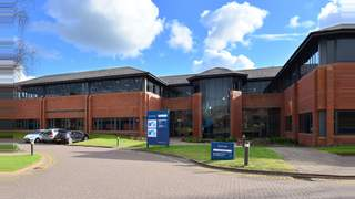 Primary Photo of Hitching Court, Abingdon Business Park, Abingdon, Oxfordshire, OX14