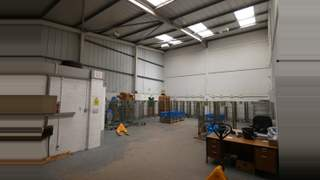 Primary Photo of Unit 11, Queensway Link, Stafford Park 17, Telford, Shropshire, TF3 3DN