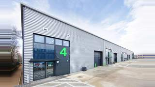 Primary Photo of Unit 3, Orchard Business Park, Forsyth Road, Woking GU21 5RZ