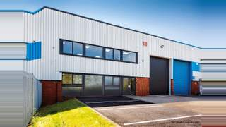 Primary Photo of Millshaw Park Industrial Estate, Millshaw Park Ave, Leeds LS11 0LW