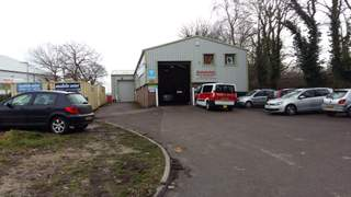 Primary Photo of Units 5 & 6 Trident Business Park, Shore Road, Hythe, Hampshire, SO45 6GJ