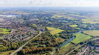 Primary Photo of Littlemore, Oxford OX4