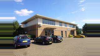 Primary Photo of First Floor Unit 1 Magellan House, Compass Point Business Park, Stocksbridge Way, St Ives, Cambridgeshire, PE27 5JL