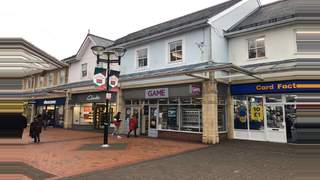 Primary Photo of Unit 27 Castle Court Shopping Centre, Caerphilly CF83 1NU