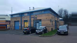 Primary Photo of Ground Floor At Unit 15 Apex Business Centre, Boscombe Road, Dunstable, Bedfordshire, LU5 4SB