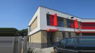 Primary Photo of Unit 1 Block B, Nesfield Road, The Knowledge Gateway, University of Essex, Colchester CO4 3ZL