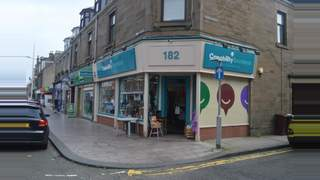 Primary Photo of 182 Brook Street, Broughty Ferry, Dundee, DD5 2AH