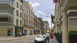 Primary Photo of 12 Dover St, Mayfair, London W1S 4LL