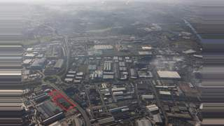 Primary Photo of Tenax Road Development Sites, Trafford Park, Manchester, M17 1WT